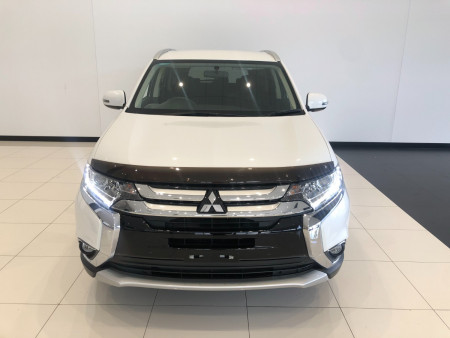 2017 Mitsubishi Outlander ZK LS 2wd 7 st wagon Image 3