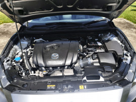 2014 Mazda 3 BM5436 SP25 Hatch