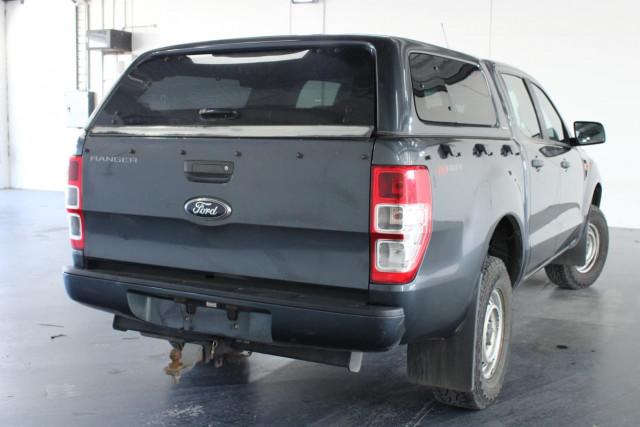 2012 Ford Ranger XL Hi-Rider