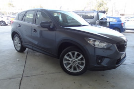 Mazda CX-5 AWD Grand Touring KE