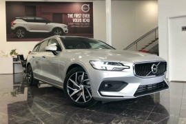 Volvo V60 T5 Geartronic AWD Momentum Z Series MY20