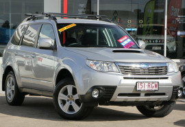 Subaru Forester 2.0D AWD S3 MY10