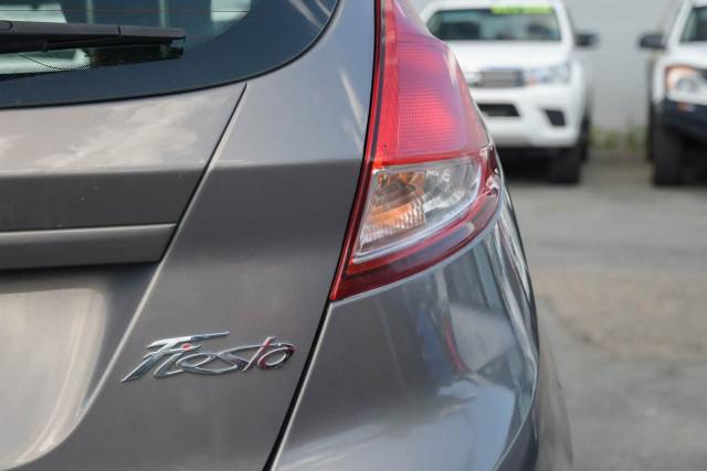 2015 Ford Fiesta WZ MY15 Ambiente Hatchback Image 16