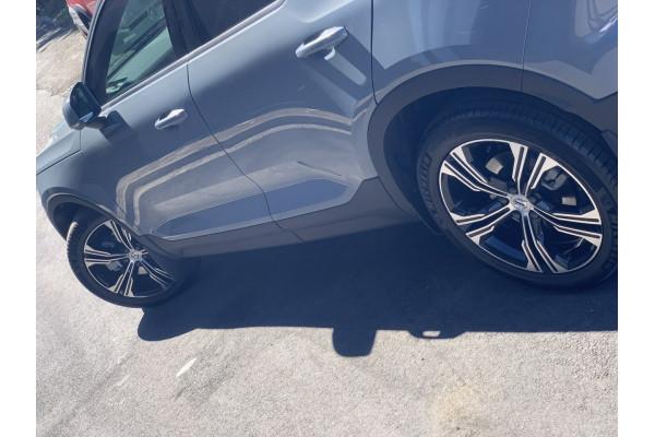 2021 Volvo XC40 XZ MY21 T4 AWD Inscription Suv Image 4