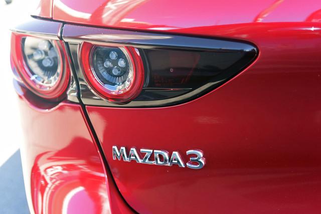 2019 Mazda 3 BP G25 GT Hatch Hatchback Image 5