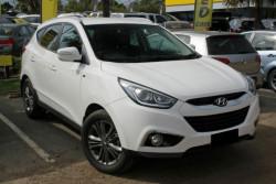 Hyundai ix35 SE (FWD) LM MY13