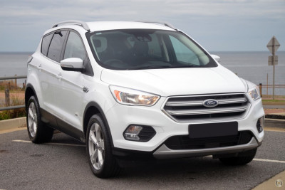 Ford Escape 2018 MY