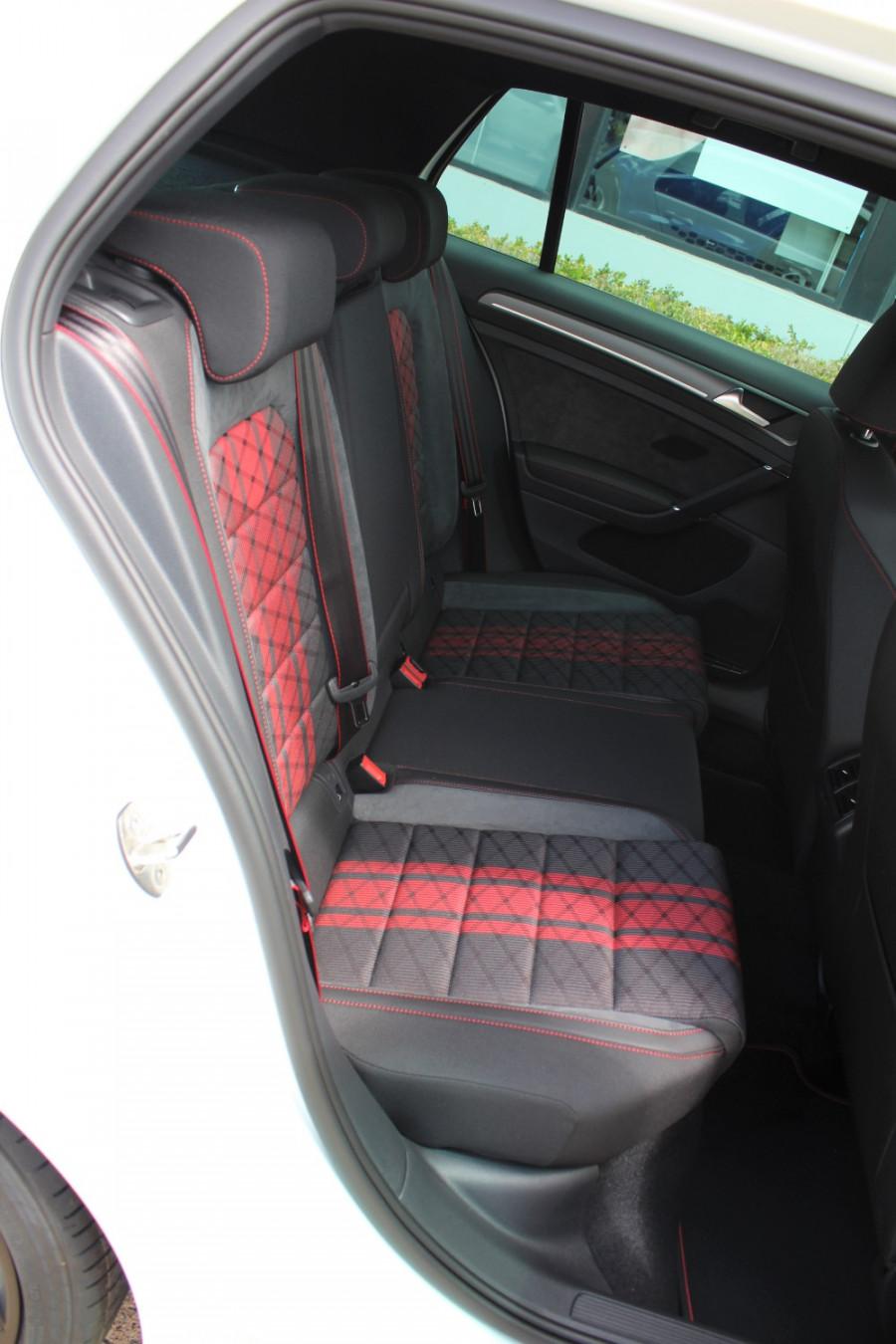 2020 Volkswagen Golf 7.5 GTi TCR Hatch Image 16