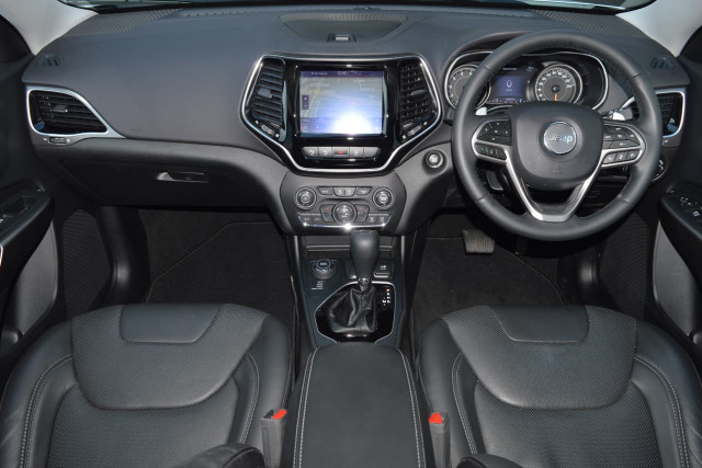 2019 Jeep Cherokee Limited 21 of 29