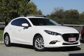 Mazda 3 Maxx Sport BN Series