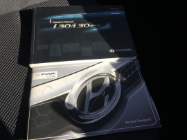 2011 Hyundai I30 FD MY11 SLX Wagon