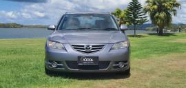 2004 Mazda 3 BK1031 SP23 Sedan