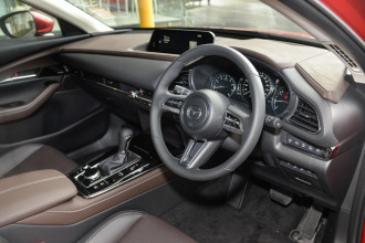 2020 Mazda CX-30 DM Series X20 Astina Wagon image 6