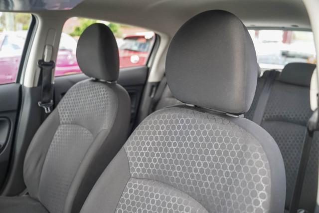 2015 Mitsubishi Mirage LA MY15 ES Hatchback Image 13