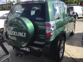 2008 Suzuki Grand Vitara JB MY09 Hardtop