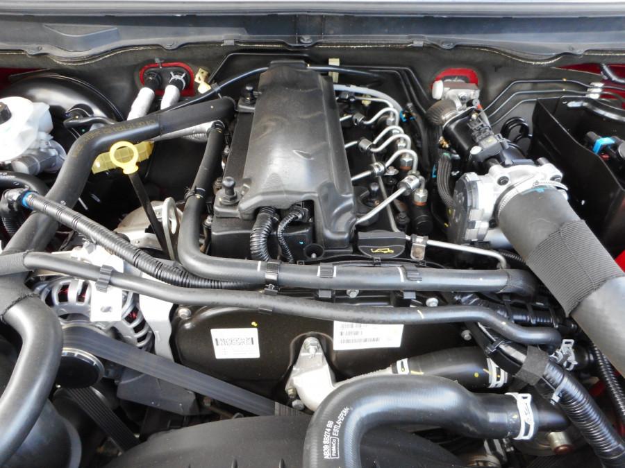 2015 Mazda BT-50 UR0YF1 XTR Ute Utility