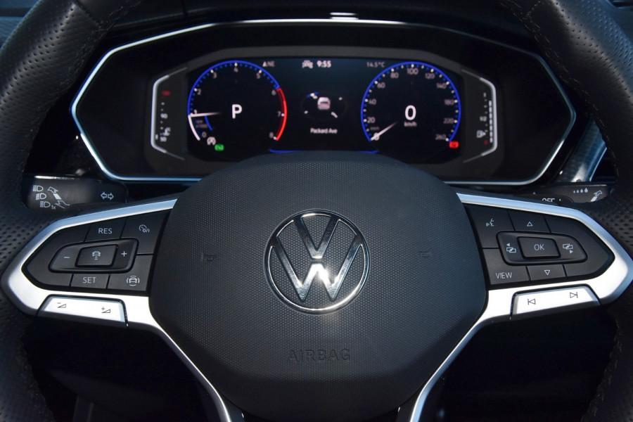 2020 MY21 Volkswagen T-Cross C1 85TSI Style Wagon Image 16