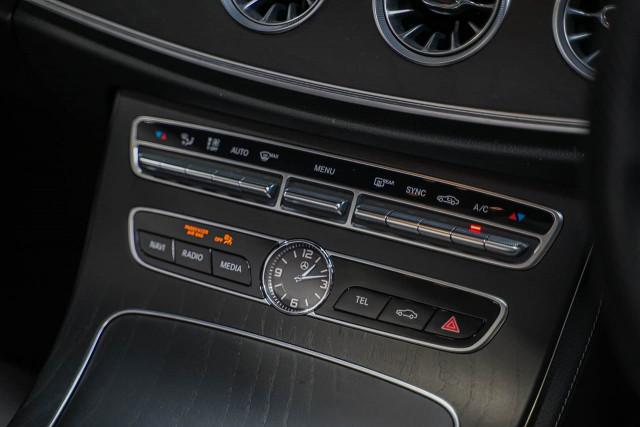 2018 Mercedes-Benz E-class A238 E300 Cabriolet Image 18