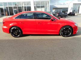 Audi A3 Ambition 8V