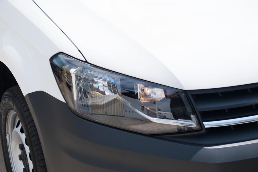 2020 Volkswagen Caddy 2K Maxi Van Van Image 8
