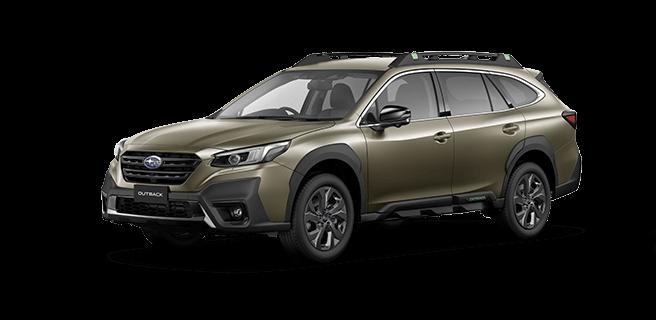 Subaru Outback AWD Sport Image