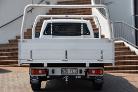 2018 Volkswagen Transporter T6 MY18 TDI340 Cab chassis Image 4