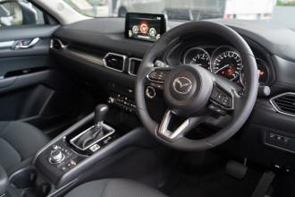 2021 MY20 Mazda CX-5 KF2W7A Maxx Sport Suv image 6
