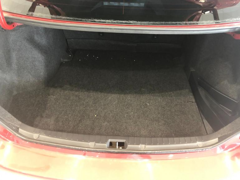 2011 Toyota Corolla ZRE152R Ascent Sedan Image 13