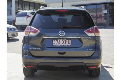 2015 Nissan X-Trail T32 ST-L Suv Image 2