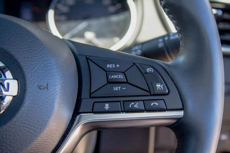 2018 Nissan QASHQAI J11 Series 2 Ti Suv Image 14