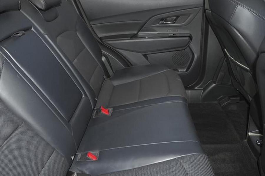 2019 MY20 SsangYong Korando C300 Ultimate Wagon Image 9