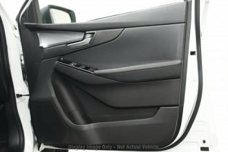 2021 Mazda BT-50 TF XT 4x4 Dual Cab Pickup Utility Image 5