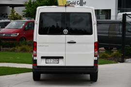2019 Volkswagen Crafter SY1 MWB Van Image 4