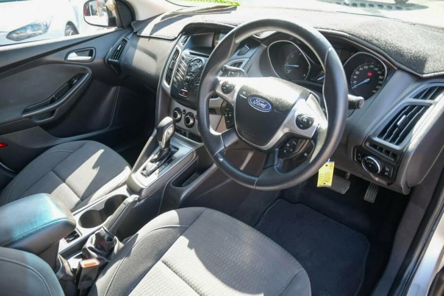 2012 Ford Focus LW Trend PwrShift Hatchback Image 8