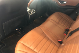2016 Mercedes-Benz Glc-class X253 GLC250 Wagon Image 5