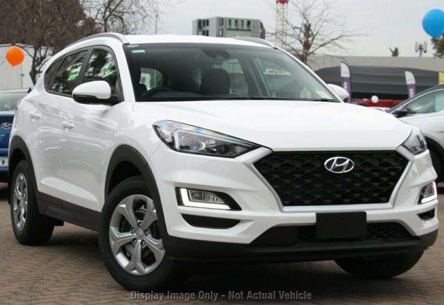2018 MY19 Hyundai Tucson TL3 MY19 Go 2WD Wagon