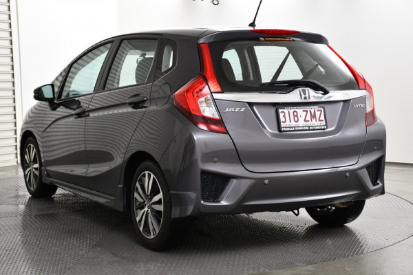 2014 MY15 Honda Jazz GF VTi-S Hatchback Image 3