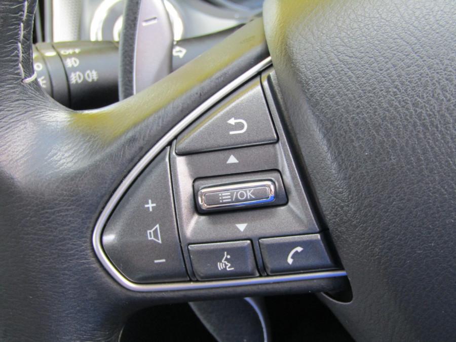 2014 Infiniti Q50 V37 S Premium Sedan Image 26
