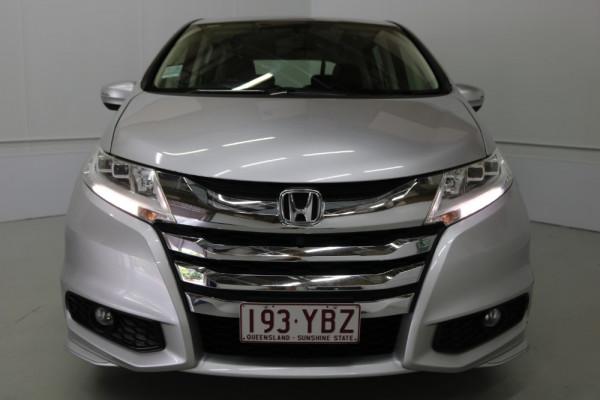 2015 Honda Odyssey 5th Gen VTi-L Wagon Image 3