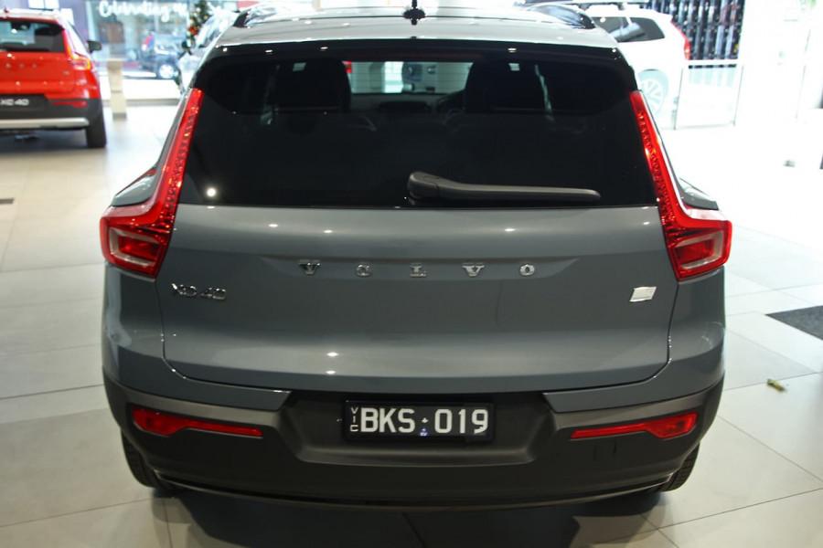 2020 MY21 Volvo XC40 XZ T5 Recharge PHEV Suv Image 3
