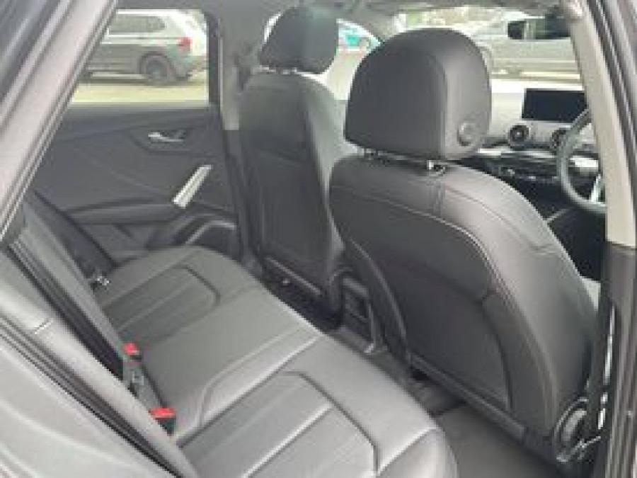 2021 Audi Q2 ADVANCED Suv