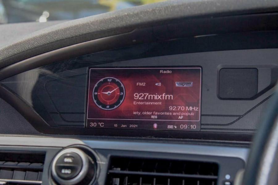 2013 MG MG6 IP2X GT Luxury Hatchback Image 13