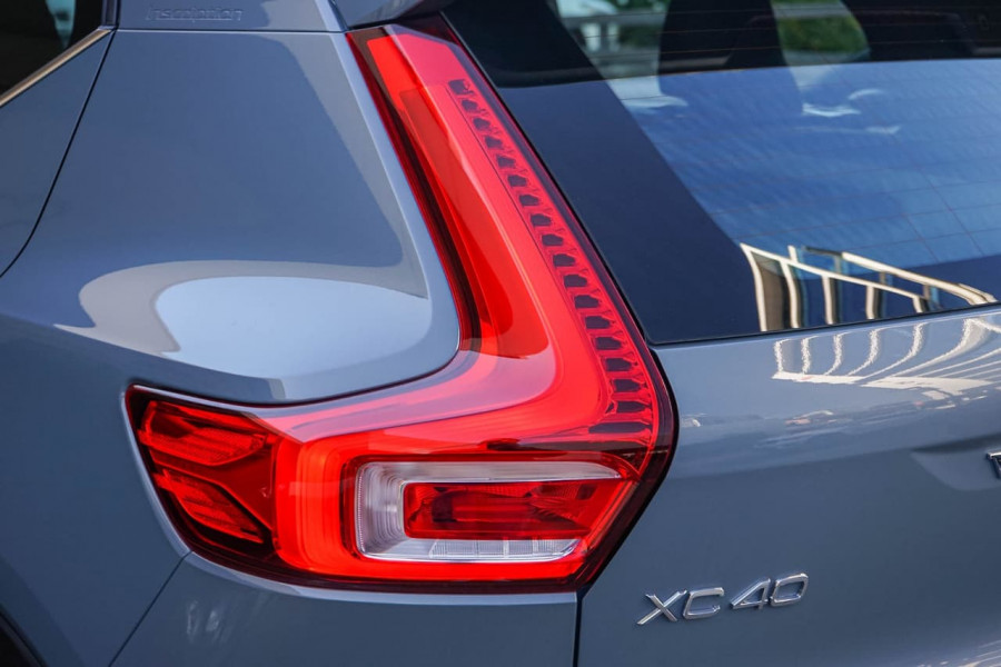 2019 MY20 Volvo XC40 T4 Inscription Suv Mobile Image 19