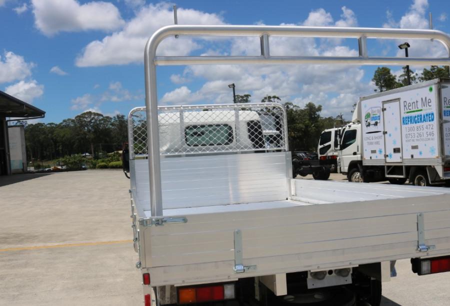 2018 Fuso Canter TRAY BACK 515 Tray back