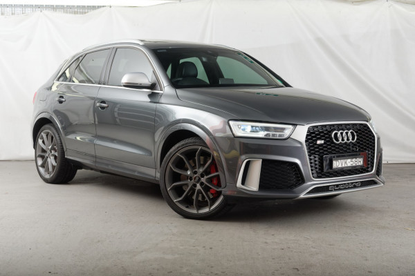 Audi Rs Q3 performanc 8U