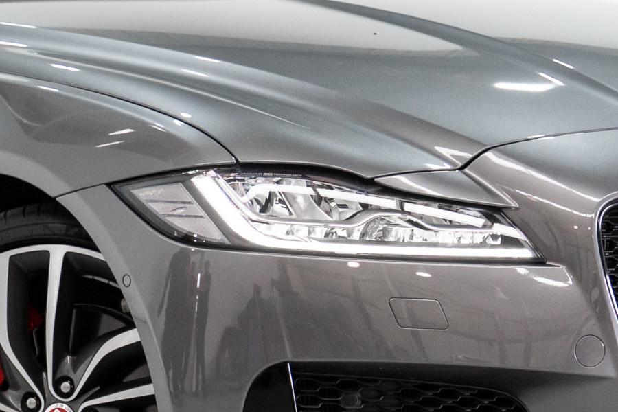 2018 Jaguar Xf Sportbrake 30d (221kw) S