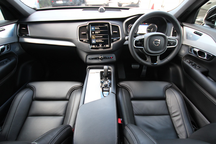 2020 MY21 Volvo XC90 L Series Recharge Suv