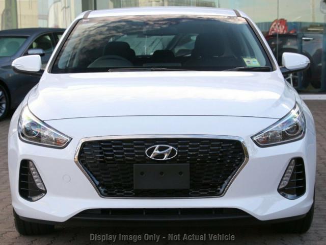 2018 MYil Hyundai i30 PD2 Active Hatchback