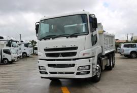 Fuso Heavy FV51 TIPPER FV51 6X4