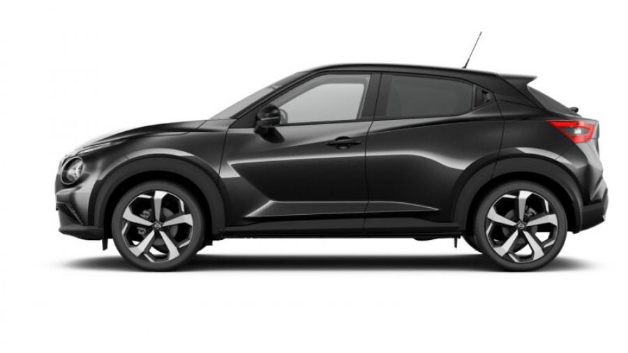 2020 Nissan JUKE F16 ST-L Hatchback Image 31